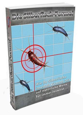 silberfische loswerden und die wichtigsten silberfisch fragen. Black Bedroom Furniture Sets. Home Design Ideas